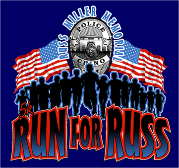 Run For Russ Chino, CA Sam The Chiropractor